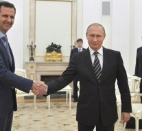 Putin meets Assad in Moscow – and runs rings around his Western critics