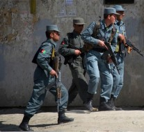 Taliban Kill 7 Afghan Policemen at Checkpoint