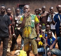 20 killed, dozens injured in recent Central African Republic clashes