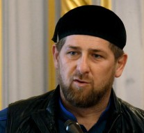 'Terrorists can't be cured, only destroyed' – Chechen leader