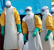 IMF policies criticised over Ebola outbreak
