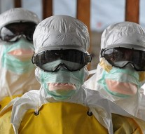 CDC workers possibly exposed to Ebola virus
