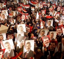 Supporters of ousted Egyptian President Morsi held anti-government rallies