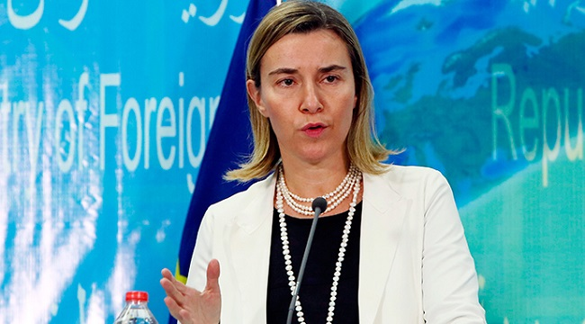 Western powers want to find common ground with Russia over Ukraine – EU foreign policy chief