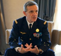 "NATO expansion plan to cost ""several hundred million euros"": General Palomeros"