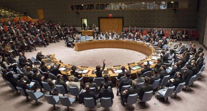 EU, Japan jointly-drafted UN resolution urging North Korea's referral to ICC