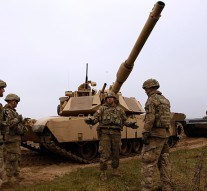 US to send 3,000 troops and 150 tanks to Europe in 2015
