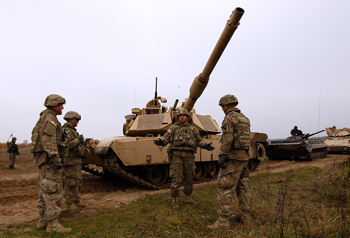 US-troops-in-Poland