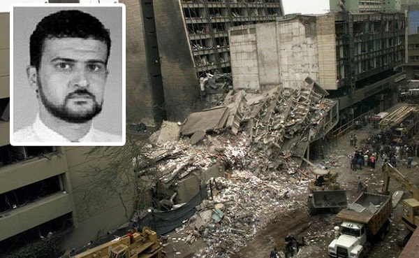 Al-Qaeda suspect dies days before trial date