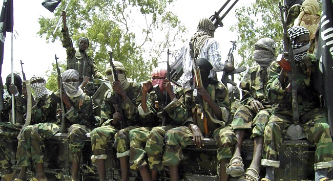Boko Haram kidnaps 40 boys and young men in northeastern Nigeria