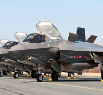 China dismisses Snowden claim that it stole F-35 Fighter Design