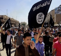 ISIS militants kidnapped Iraqi civilians for burning militant Islamic State flag