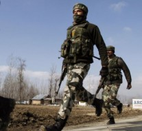 Gun battle leaves four dead in Indian-administered Kashmir