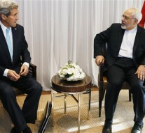 US and Iran hold nuclear talks in Davos