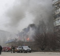 At least 30 killed in rocket attack on Ukraine's Mariupol