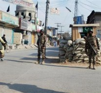 Gunmen kill 7 Pakistani troops in southwestern Pakistan