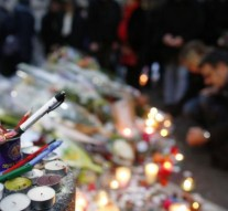 World leaders to attend massive Paris rally