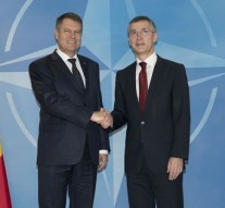 'Romania is a strong Ally': NATO Secretary General