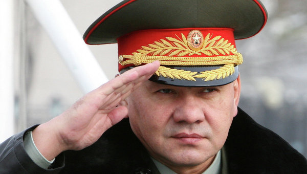 Russian defense minister arrives in Iran for arms trade talks