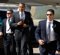 US Secret Service removes 4 senior officials