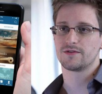 NSA whistleblower Snowden refuses to use iphone for security reasons