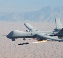 US drone strike kills eight in east Afghanistan
