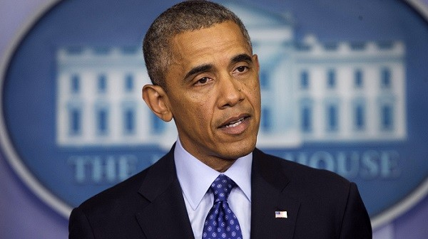 US President Obama unveils new cyber-security measures