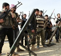US sending forces to Middle East to train Syrian rebels
