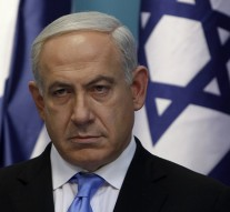 Israeli PM Netanyahu vows to block Iran nuclear program