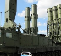 Russia offers Iran its latest Antey-2500 missile defense systems