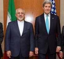 Iran nuclear talks end in Geneva