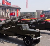 North Korea test fires 7 surface-to-air missiles: South Korea