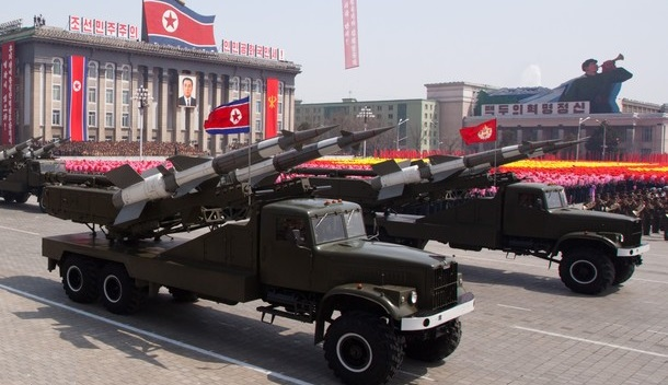 North Korea to hold large-scale military parade