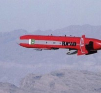 Pakistan test-fires new nuclear-capable stealth cruise missile