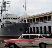 Russian Defense Minister visits Latin America to boost military ties