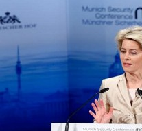 German defense minister warns, 'arming Ukraine would inflame the crisis'