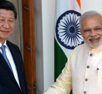 Indian Prime Minister Modi to visit China in May