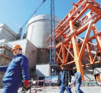 China resumes the construction of new nuclear reactor
