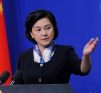 China slams US for criticizing Chinese anti-terror law