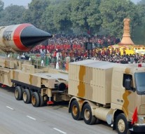 India to spend $40 billion on military boost as it increases defense budget by 11%