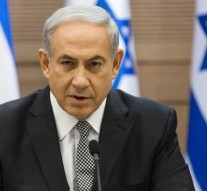 'Israel will not be a binational state', Netanyahu asserts