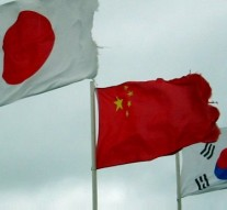 China, Japan and South Korea to meet in Seoul