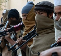 Russia sharing intelligence with Taliban to fight ISIS