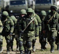 Russia to increase its military presence in Crimea