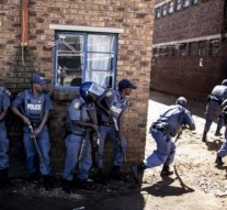 Xenophobic attacks on migrant workers rising in South Africa