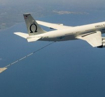 US Navy's X-47B completes first-ever aerial refueling of drone