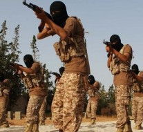 ISIS captures airbase in northern Libya's city of Sirte
