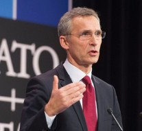 NATO urges Russia to pull out of Ukraine during talks held in Brussels