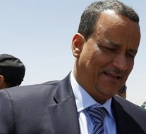 New UN envoy arrives in Yemen ahead of a five-day ceasefire