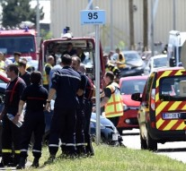 Tunisia, Kuwait, France and Somalia rocked by terror attacks